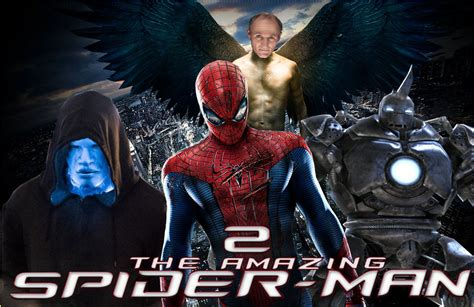 The Amazing Spider Man 2 Pc Game Free Full Version