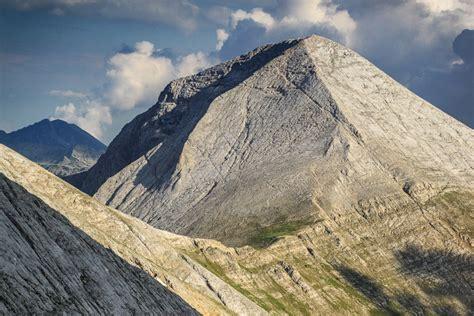 vihren mountain information