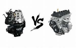 3 Cylinder Engine Vs 4 Cylinder Engine  The Differences
