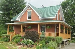a l39ecole de la renovation cyberpresse With maison en bois quebec 12 maisons arts et voyages