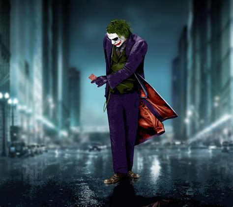 Hd wallpapers pcs provides high quality in wide screen joker hd wallpapers. Joker Wallpapers HD / Desktop and Mobile Backgrounds