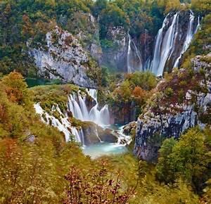 Plitvice - Parc National Des Lacs De Plitvice