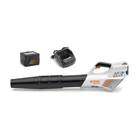 souffleur a feuille a batterie 28 images stihl bga 85 battery powered handheld blower 959915