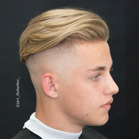 undercut hairstyles  men undercut hairstyle