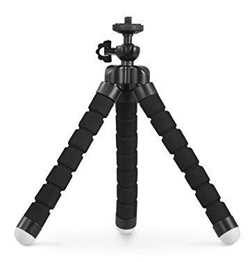 product review ubeesize universal mobile phone tripod