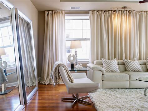 Beautiful Sheer Living Room Curtains Ideas For Hanging