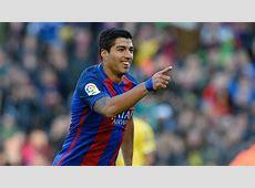 Luis Suarez Barcelona Las Palmas La Liga Goalcom
