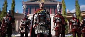Assassin's Creed Origins - Gamescom 2017 Game of Power ...
