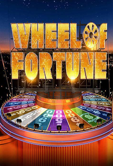 fortune wheel tv season shows game 1975 australia 1983 puzzles puzzle trakt seasons series wheels history passing billie graham heaven