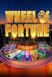Wheel Of Fortune Season 35