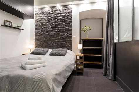 les chambres de le rôle des tissus dans une décoration chambre réussie
