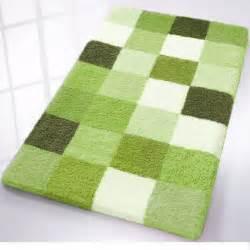 designer bathroom rugs caro checkered bath rugs from vita futura contemporary bath mats other by vita futura