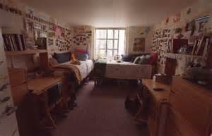 Stanford University Dorm Rooms