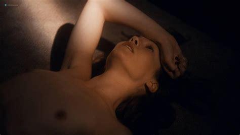 Nude Video Celebs Hannah Gross Nude Marjorie Prime