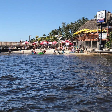 Boat House Tiki Bar And Grill by Boathouse Tiki Bar And Grill Cape Coral Restaurant