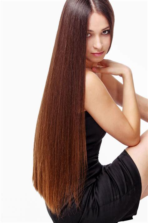 leichte frisuren für lange haare sehr lange haare im sleek look sch 246 ne frisuren f 252 r lange haare