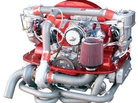 Vw Beetle Cb Performance Turbo Kit
