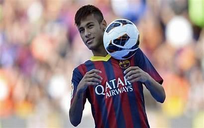 Neymar Barcelona Wallpapers Cool Jr Pixelstalk Brazil