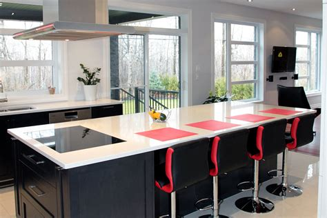 cuisine merisier cuisine moderne bois et laque wraste com