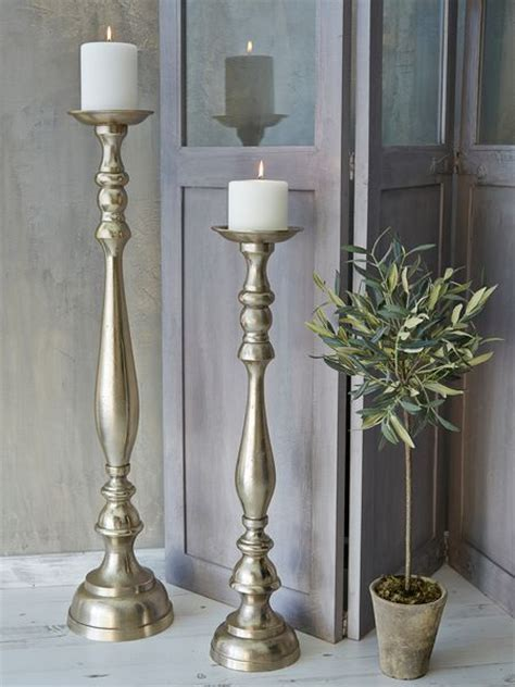 standing candle holder floor candle holders floor standing candle holders