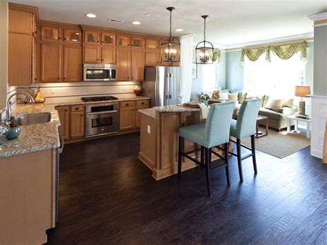 dark cabinets with wood floors dark hardwood floors ideas for rooms in the house