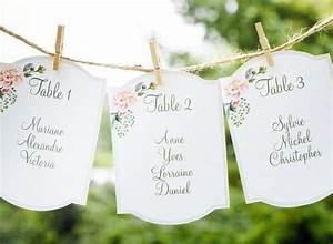 Plan De Table Mariage Gratuit : tableau matrimonio abcwedding ~ Melissatoandfro.com Idées de Décoration