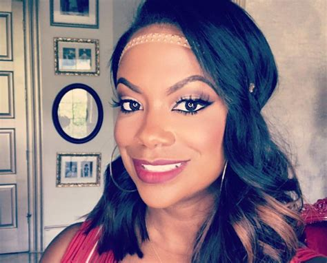 Kandi Burruss Debuts New Hair And Jokes About Driving The ...