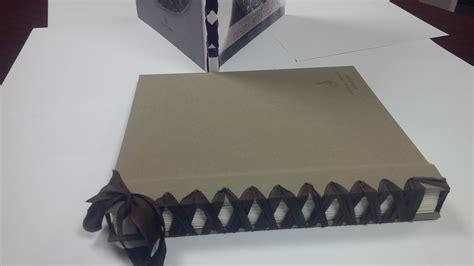 Japanese Ribbon Binding New from Advantage Book Binding ...