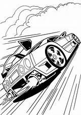 Race Coloring Fast Tulamama sketch template
