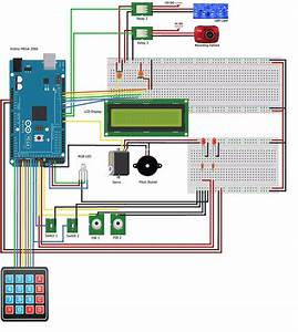 Arduino Home Security System  7 Steps  With Pictures