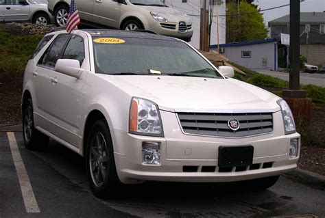 how cars work for dummies 2004 cadillac srx electronic toll collection 2004 cadillac srx v8 4dr suv 4 6l v8 auto