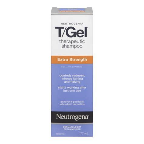 buy neutrogena tgel therapeutic shampoo  canada  shipping healthsnapca