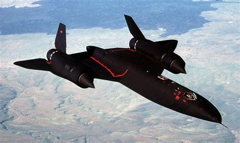 F-22s, Nuclear Submarines and Spy Planes: 5 Best Stealth ...