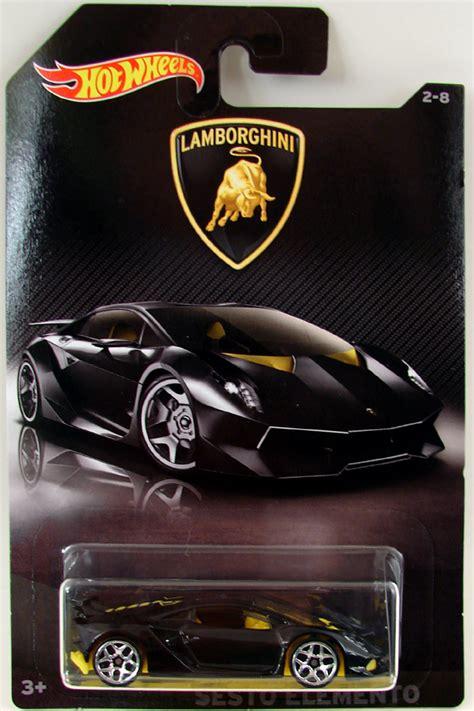 lamborghini sesto elemento model cars hobbydb