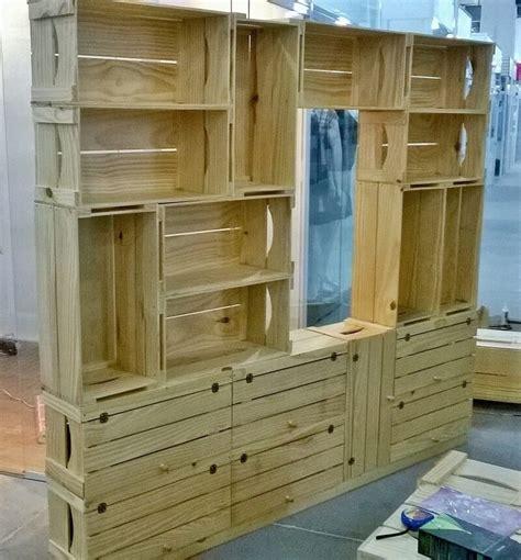 50 Wood Pallet Wardrobe Diy Motive Ideas  Diy Motive  Part 4