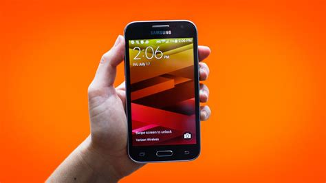 samsungs galaxy core prime targets essentials pictures