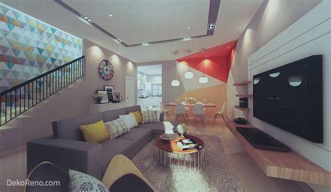 Hiasan Ruang Tamu Rumah Teres Dua Tingkat Dekorasi Jawa Tengah Jendela Kelas Dari Sedotan Layout Interior Dan Eksterior Simple Ikea Sewa Jakarta Barat Contoh Janur Kuning Jamuan Hari Raya Di Pejabat Wedding Modern