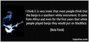 Banjo Quotes. QuotesGram