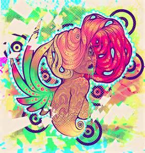 Girly Girl Art deviantART