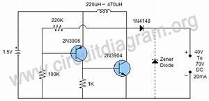 Coast Flashlight Headlight Wiring Harness Diagram