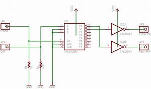 Logochip And Pwm  Bidirectional Motor Speed Control  U00ab Keith U0026 39 S Electronics Blog