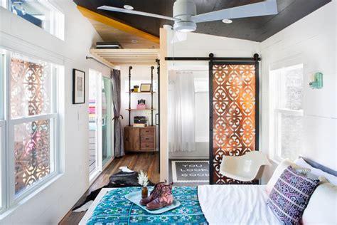 15 best secrets tiny house dwellers tiny house big living hgtv