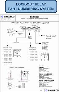 Hvac Lockout Relay Wiring Diagram