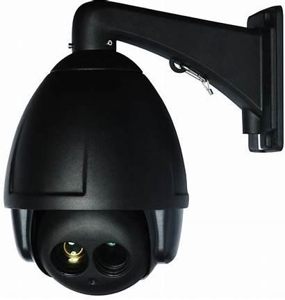 Ptz Camera Range Ir Night Laser 200m