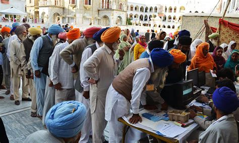 4,300 Hindus, Sikhs from Pakistan, Afghanistan get Indian ...
