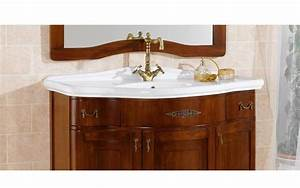 mobili bagno in stile classico