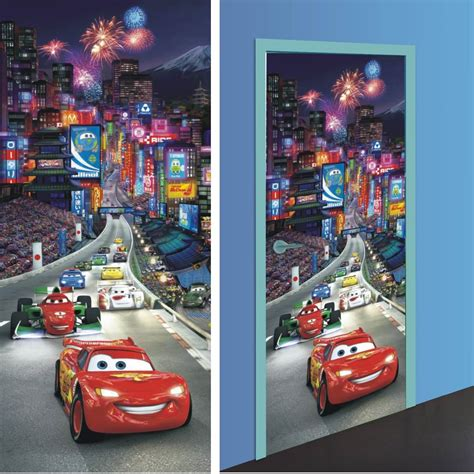 chambre cars disney decoration chambre garcon cars disney cars theme room
