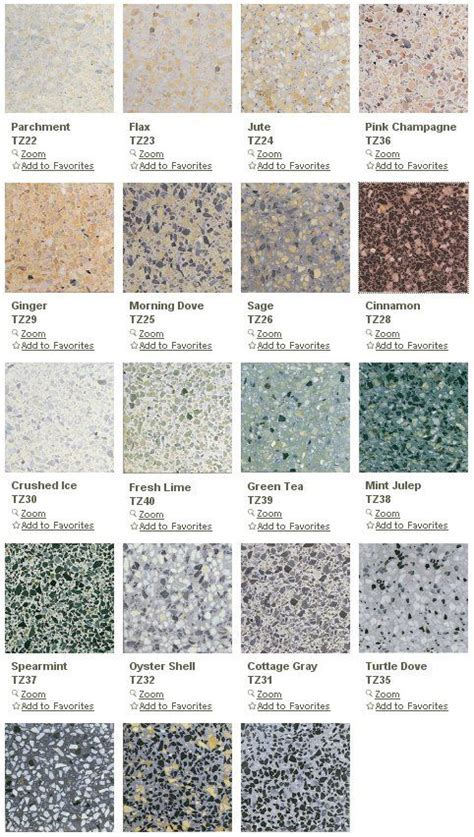Terrazzo on Pinterest   Cleaning Concrete Floors, Tile
