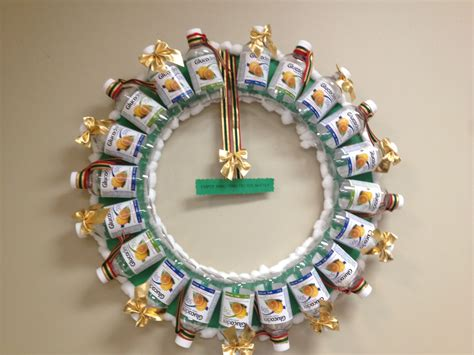 Office Door Christmas Decorating Contest by The Purple Quiltapotamus Adorable Quot Medical Quot Christmas Wreaths