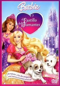 Barbie y el castillo de diamantes Doblaje Wiki FANDOM powered by Wikia